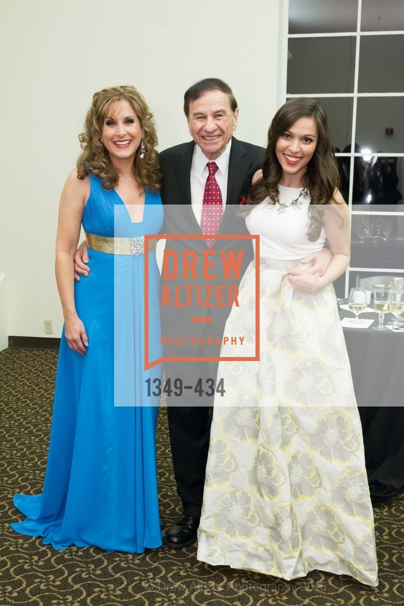 Jodi Benson, Richard Sherman, Juliana Hansen, The Walt Disney Family Museum Fundraising Gala and Diane Disney Miller Lifetime Achievement Award, Golden Gate Club. 135 Fisher Loop in the Presidio, November 3rd, 2015,Drew Altizer, Drew Altizer Photography, full-service agency, private events, San Francisco photographer, photographer california