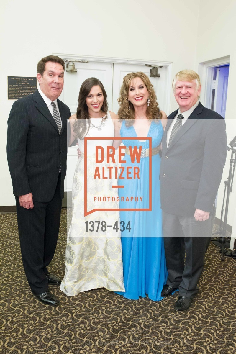 Tony Anselmo, Juliana Hansen, Jodi Benson, Bill Farmer, The Walt Disney Family Museum Fundraising Gala and Diane Disney Miller Lifetime Achievement Award, Golden Gate Club. 135 Fisher Loop in the Presidio, November 3rd, 2015