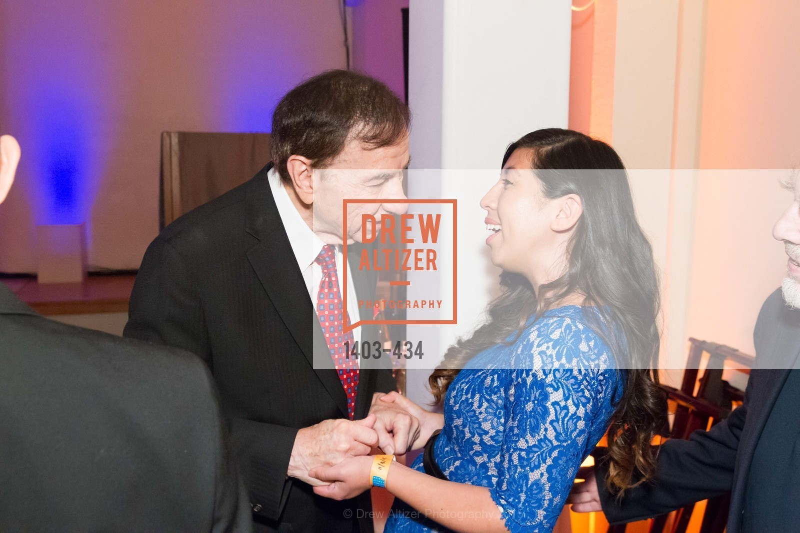 Richard Sherman, Andi Wang, The Walt Disney Family Museum Fundraising Gala and Diane Disney Miller Lifetime Achievement Award, Golden Gate Club. 135 Fisher Loop in the Presidio, November 3rd, 2015,Drew Altizer, Drew Altizer Photography, full-service agency, private events, San Francisco photographer, photographer california