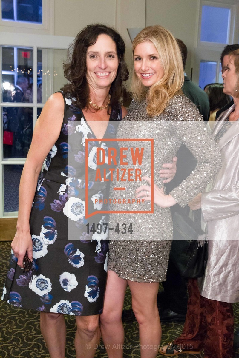 Kirsten Komoroske, Molly Alexander, The Walt Disney Family Museum Fundraising Gala and Diane Disney Miller Lifetime Achievement Award, Golden Gate Club. 135 Fisher Loop in the Presidio, November 3rd, 2015,Drew Altizer, Drew Altizer Photography, full-service agency, private events, San Francisco photographer, photographer california
