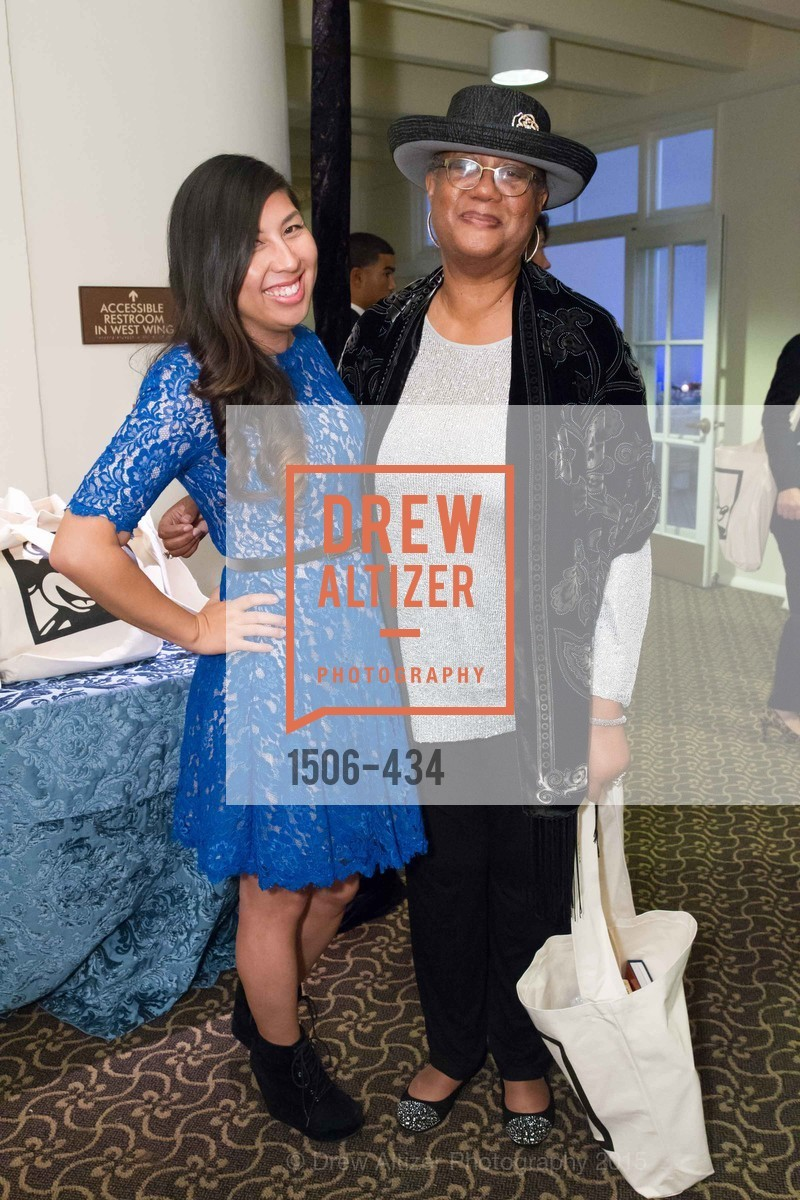 Andi Wang, Adrienne Norman, The Walt Disney Family Museum Fundraising Gala and Diane Disney Miller Lifetime Achievement Award, Golden Gate Club. 135 Fisher Loop in the Presidio, November 3rd, 2015,Drew Altizer, Drew Altizer Photography, full-service event agency, private events, San Francisco photographer, photographer California