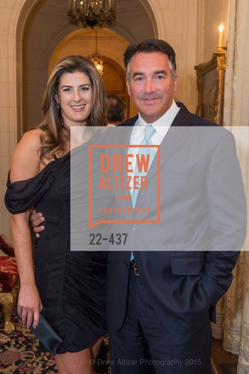 Lisa Hurwich, Michael Polenske, FDS Vintner Reception and Dinner, Private Residence, November 4th, 2015,Drew Altizer, Drew Altizer Photography, full-service agency, private events, San Francisco photographer, photographer california
