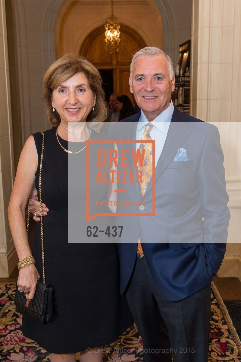 Rita Castellucci, Antonio Castellucci, FDS Vintner Reception and Dinner, Private Residence, November 4th, 2015,Drew Altizer, Drew Altizer Photography, full-service agency, private events, San Francisco photographer, photographer california