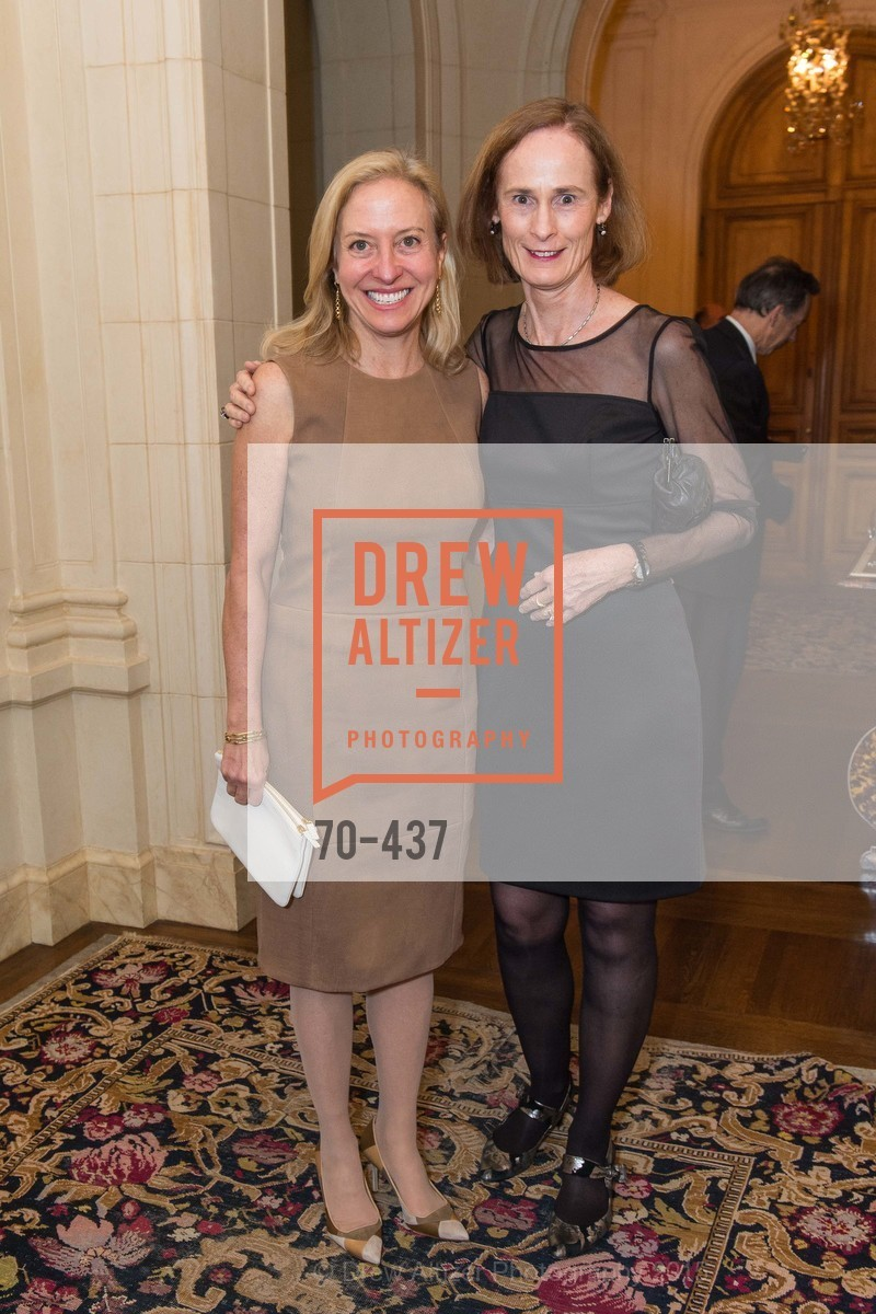 Linda Grais, Katie Mondavi, FDS Vintner Reception and Dinner, Private Residence, November 4th, 2015,Drew Altizer, Drew Altizer Photography, full-service agency, private events, San Francisco photographer, photographer california