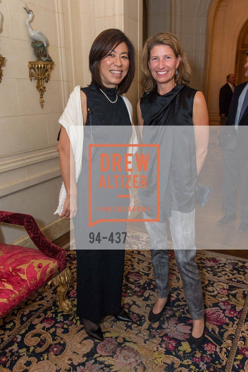 Naoko Dalla Valle, Melinda Kearney, FDS Vintner Reception and Dinner, Private Residence, November 4th, 2015,Drew Altizer, Drew Altizer Photography, full-service agency, private events, San Francisco photographer, photographer california