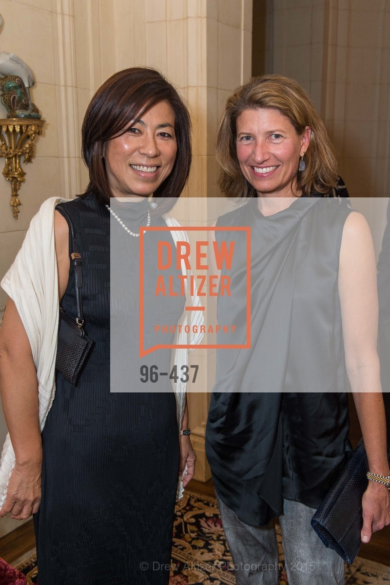Naoko Dalla Valle, Melinda Kearney, FDS Vintner Reception and Dinner, Private Residence, November 4th, 2015,Drew Altizer, Drew Altizer Photography, full-service event agency, private events, San Francisco photographer, photographer California