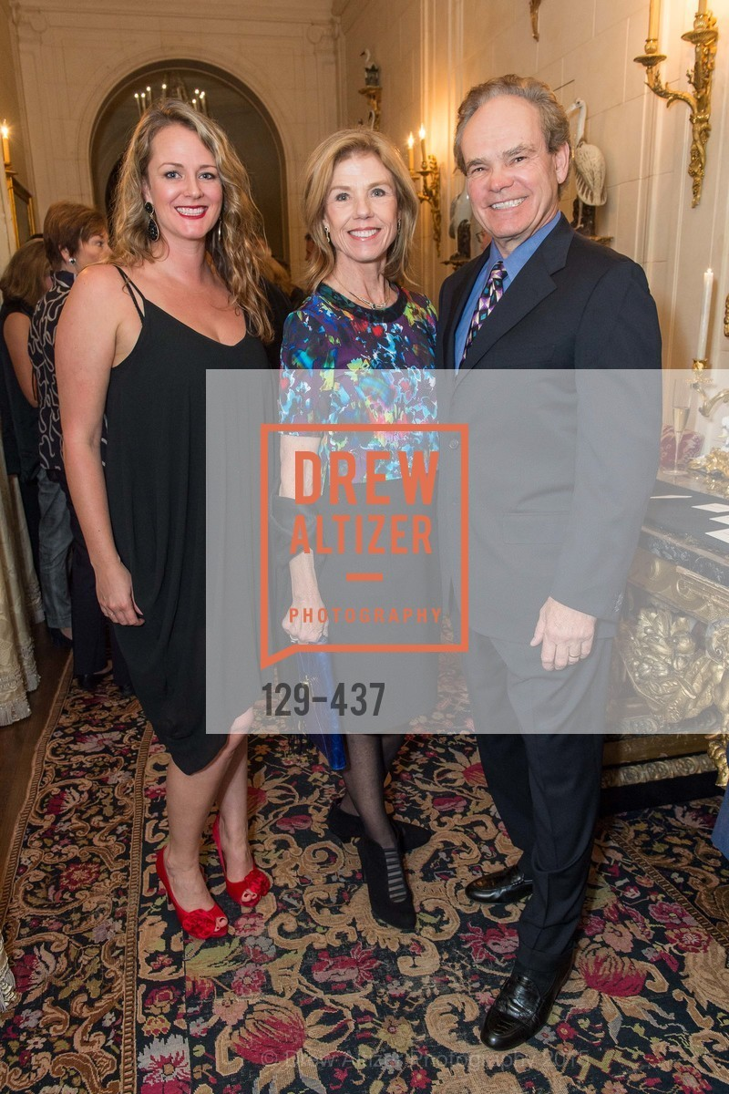 Tessa Edwards, Kay Fike, Steve Fike, FDS Vintner Reception and Dinner, Private Residence, November 4th, 2015,Drew Altizer, Drew Altizer Photography, full-service agency, private events, San Francisco photographer, photographer california