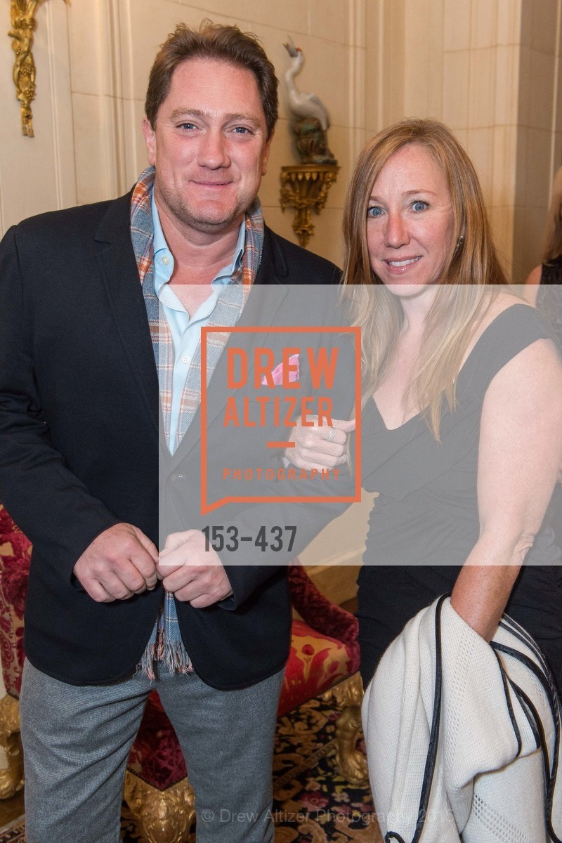 Liam Mayclem, Deena Grunt, FDS Vintner Reception and Dinner, Private Residence, November 4th, 2015,Drew Altizer, Drew Altizer Photography, full-service agency, private events, San Francisco photographer, photographer california