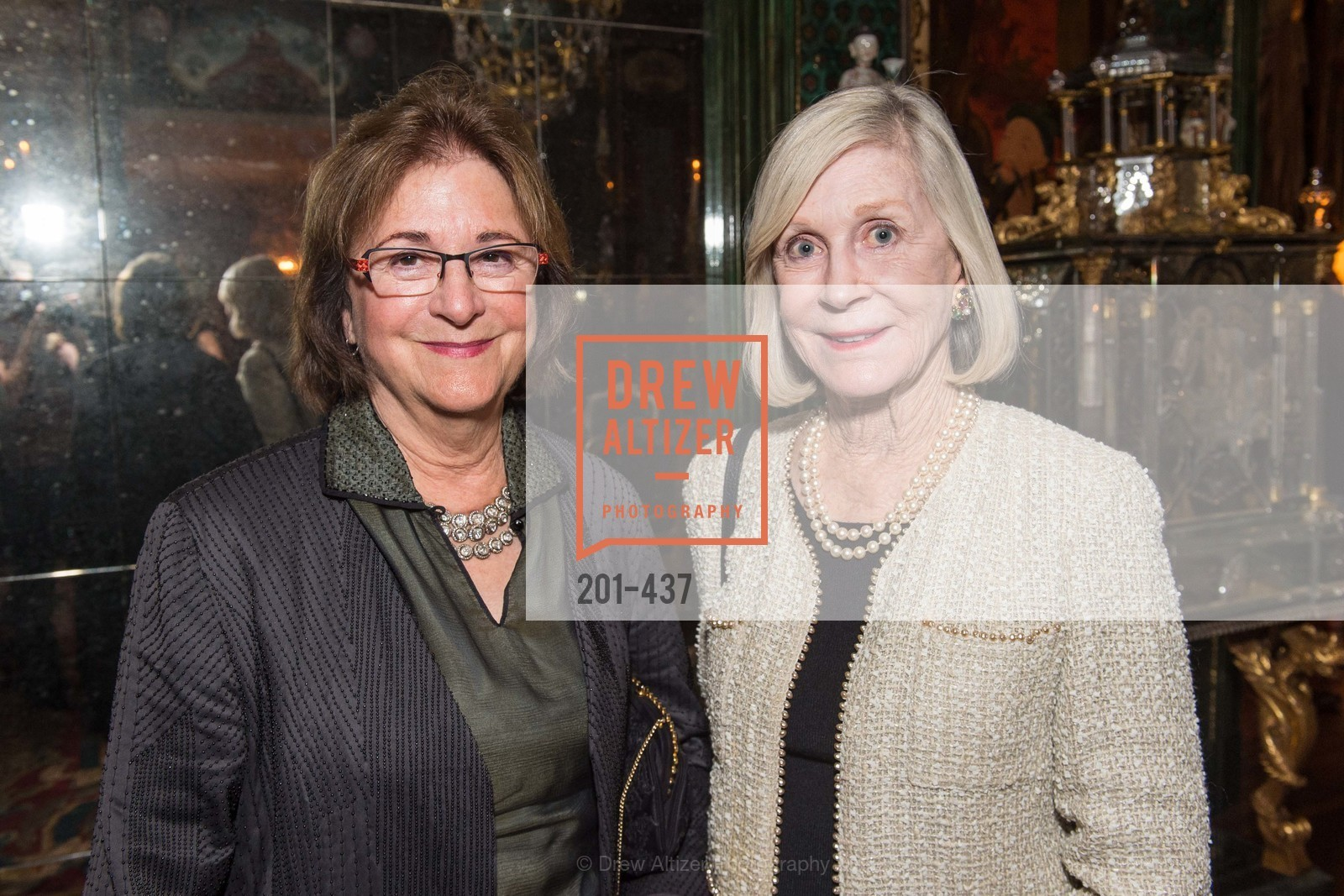 Alice Corning, Pepper Jackson, FDS Vintner Reception and Dinner, Private Residence, November 4th, 2015,Drew Altizer, Drew Altizer Photography, full-service agency, private events, San Francisco photographer, photographer california