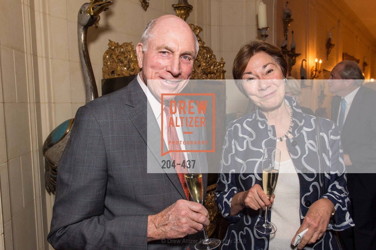 Richard Massey, Eileen Crane, FDS Vintner Reception and Dinner, Private Residence, November 4th, 2015,Drew Altizer, Drew Altizer Photography, full-service agency, private events, San Francisco photographer, photographer california
