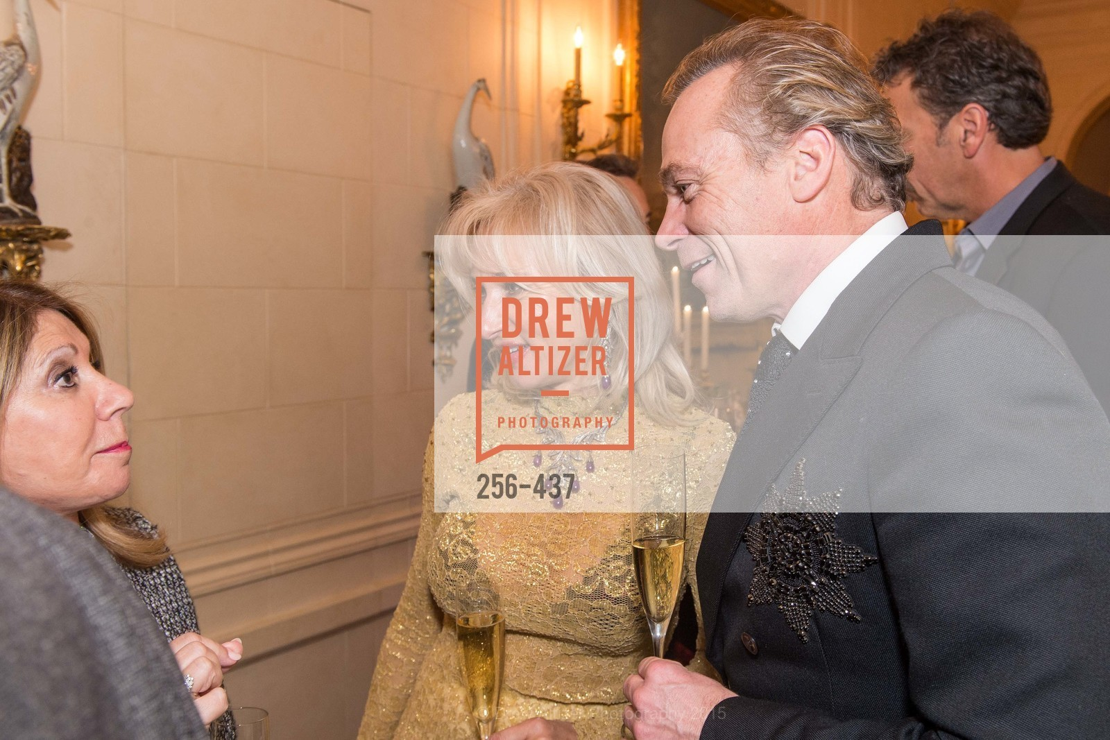 Irina Yartseva, Jean Charles Boisset, FDS Vintner Reception and Dinner, Private Residence, November 4th, 2015,Drew Altizer, Drew Altizer Photography, full-service event agency, private events, San Francisco photographer, photographer California