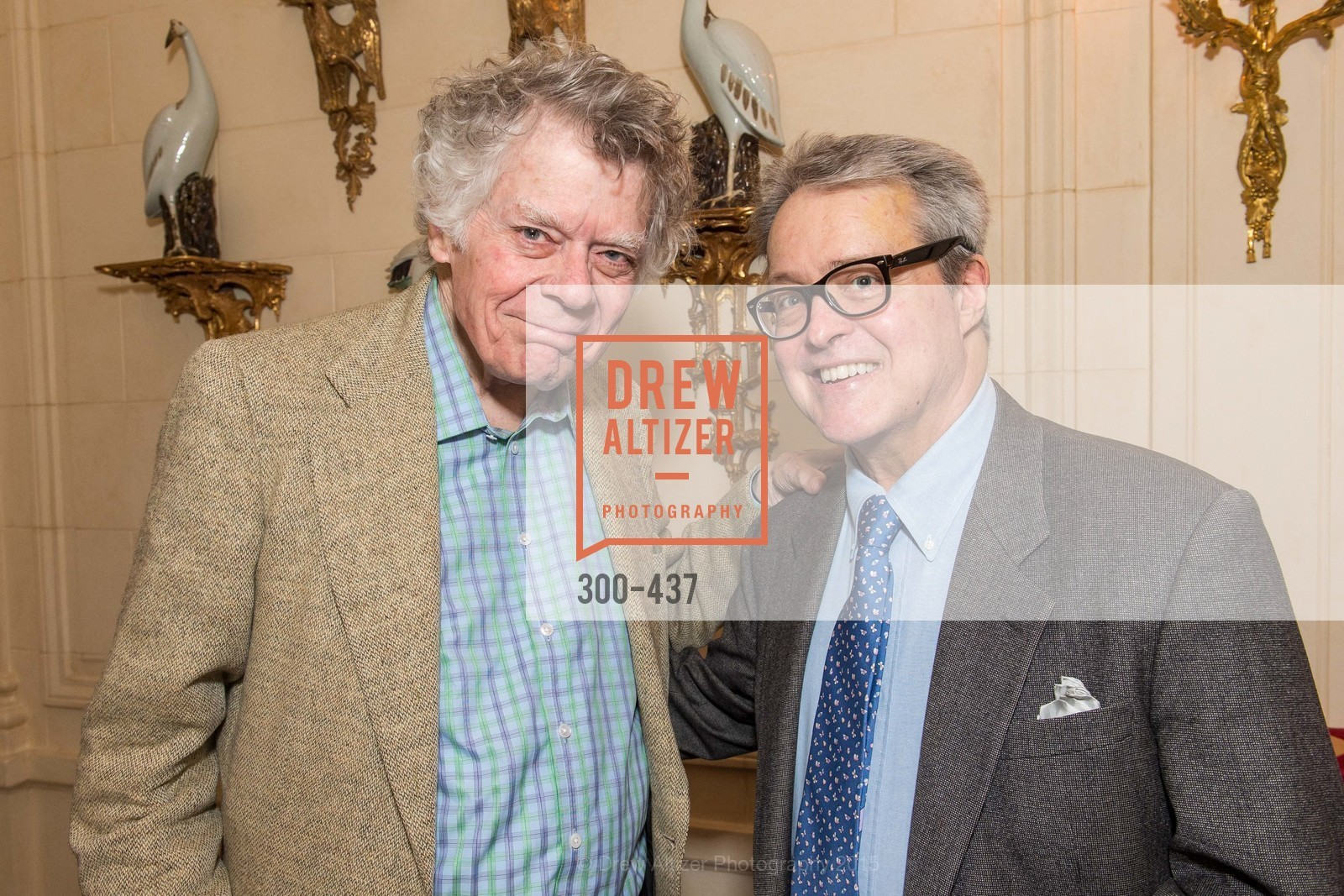 Gordon Getty, Daniel Brewbaker, FDS Vintner Reception and Dinner, Private Residence, November 4th, 2015,Drew Altizer, Drew Altizer Photography, full-service agency, private events, San Francisco photographer, photographer california