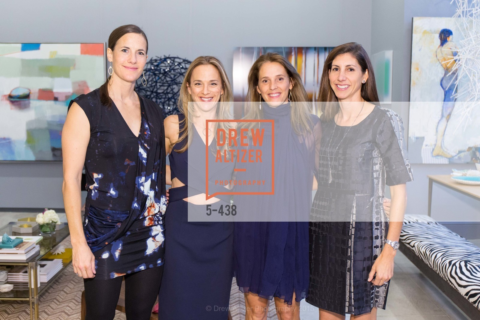 Svea Lin Sol, Stephanie Breitbard, Evie Simon, Tinsley Hutson-Wiley, Stephanie Breitbard Fine Arts San Francisco Opening, Stephanie Breitbard Fine Arts. 843 Montgomery St, November 4th, 2015,Drew Altizer, Drew Altizer Photography, full-service agency, private events, San Francisco photographer, photographer california