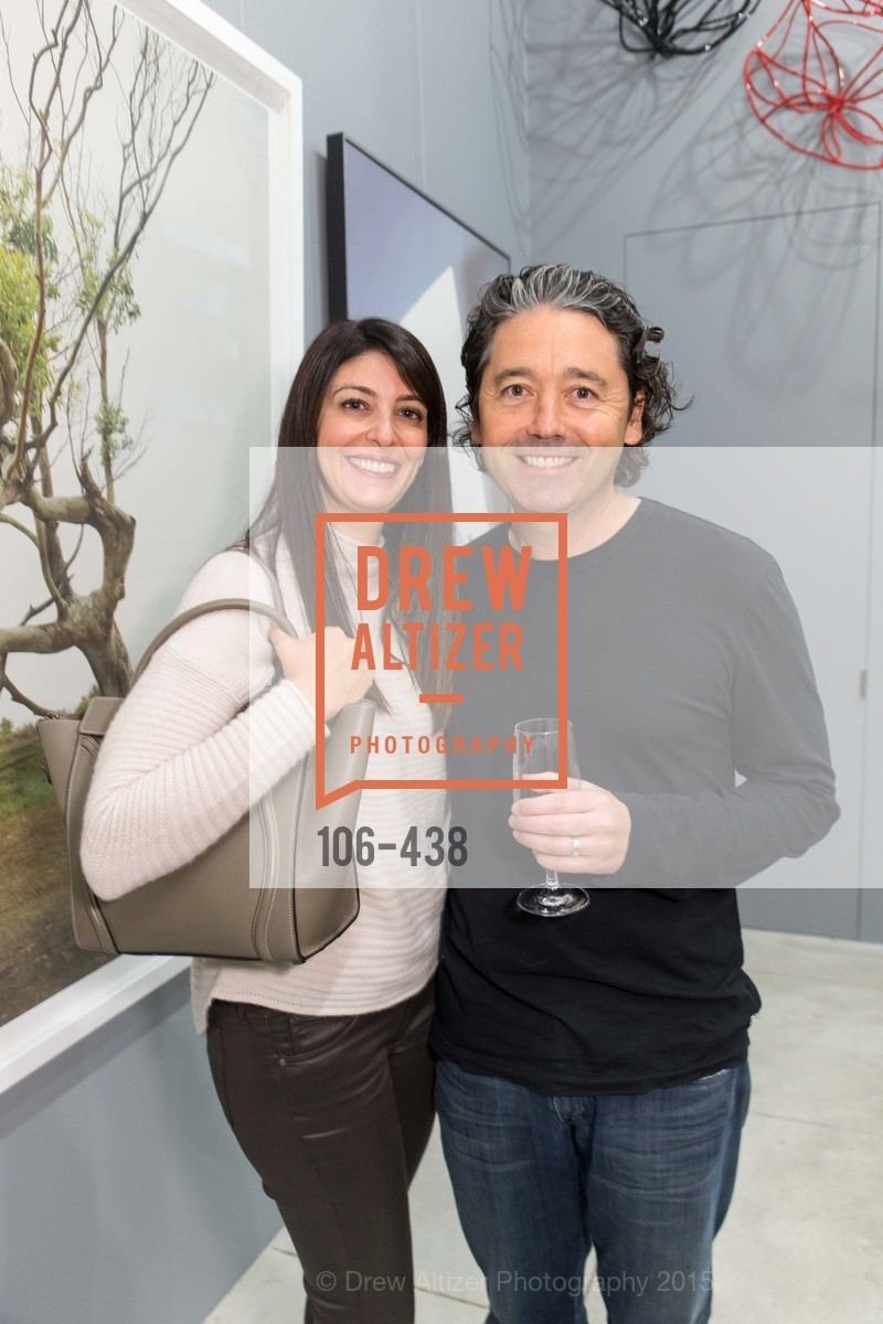 Marissa Shipman, Brian Neehan, Stephanie Breitbard Fine Arts San Francisco Opening, Stephanie Breitbard Fine Arts. 843 Montgomery St, November 4th, 2015,Drew Altizer, Drew Altizer Photography, full-service event agency, private events, San Francisco photographer, photographer California