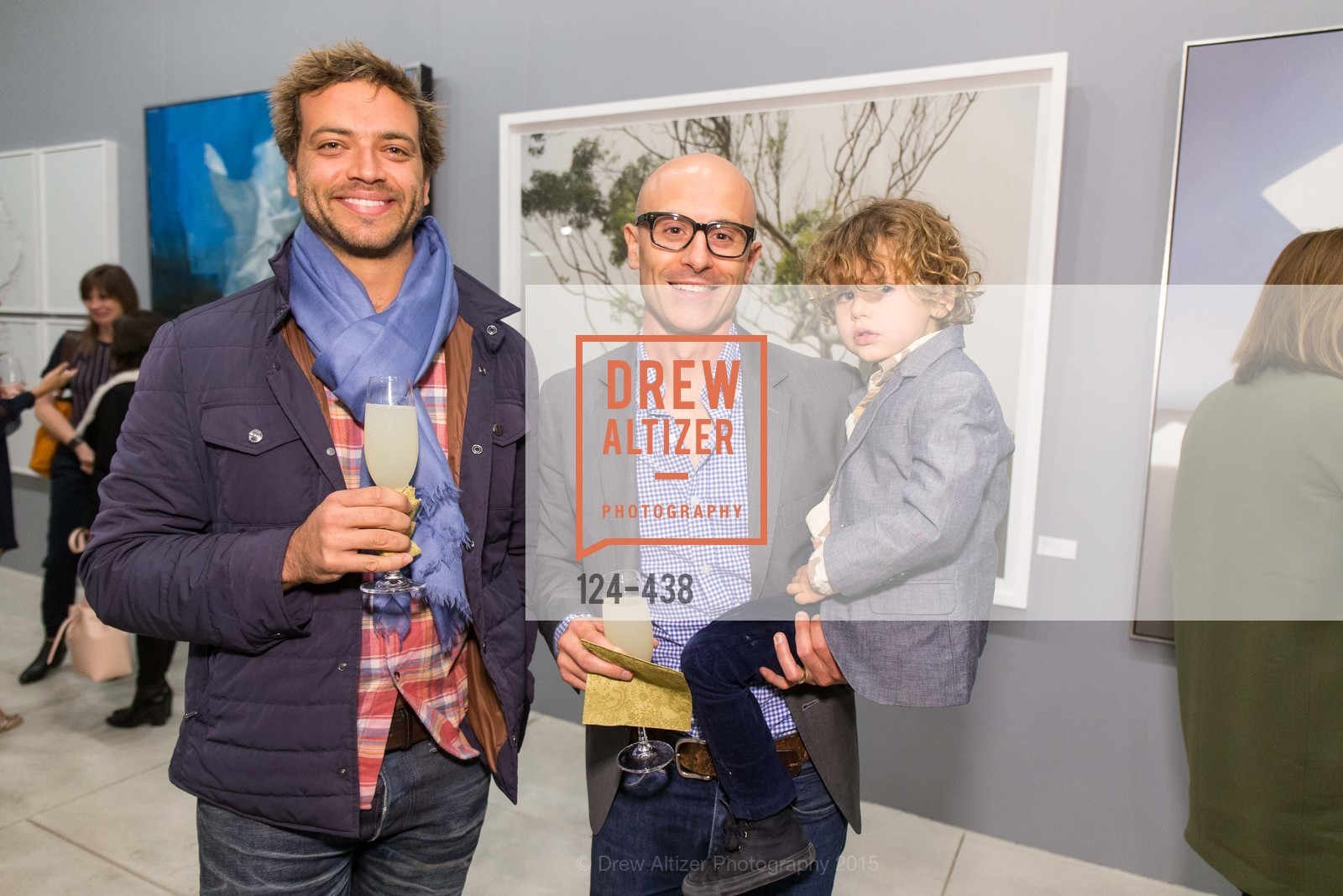 Joey Pizzialli, Bodie Pizzialli, Stephanie Breitbard Fine Arts San Francisco Opening, Stephanie Breitbard Fine Arts. 843 Montgomery St, November 4th, 2015,Drew Altizer, Drew Altizer Photography, full-service agency, private events, San Francisco photographer, photographer california