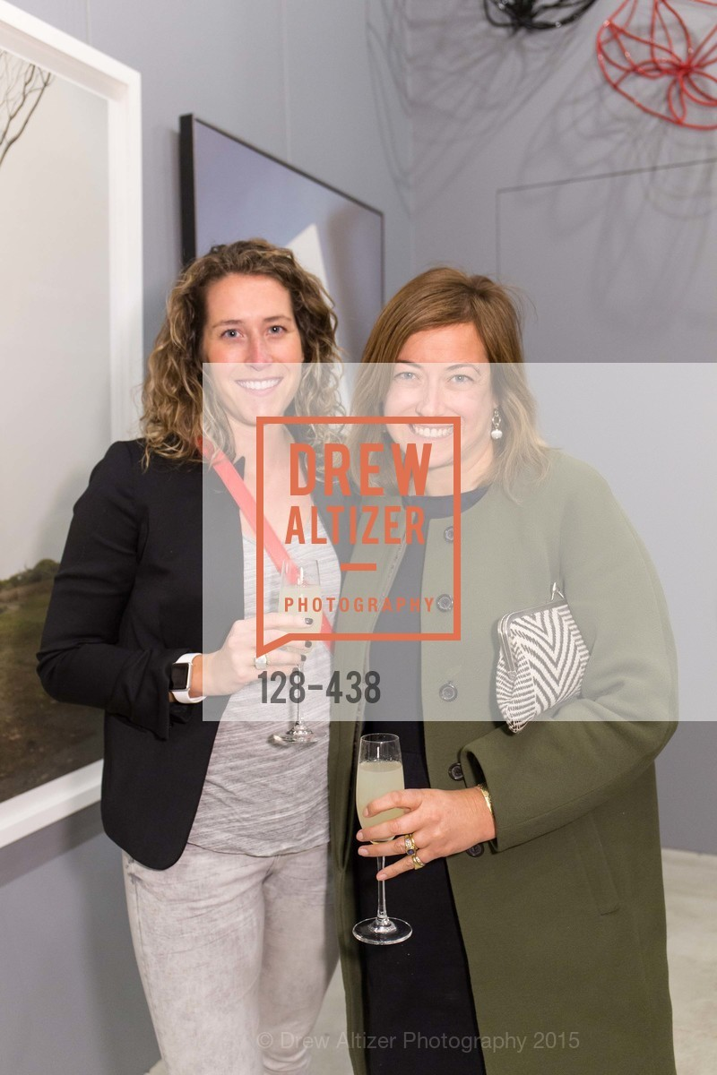 Paige Doyle, Megan Asher, Stephanie Breitbard Fine Arts San Francisco Opening, Stephanie Breitbard Fine Arts. 843 Montgomery St, November 4th, 2015,Drew Altizer, Drew Altizer Photography, full-service agency, private events, San Francisco photographer, photographer california