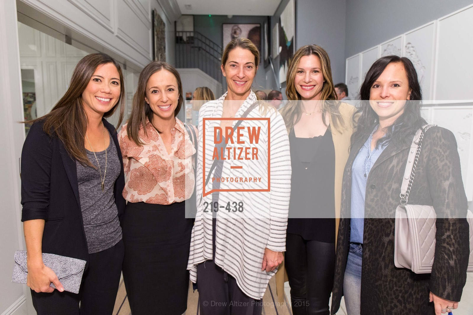 Annie Defash, Yael Sullivan, Tineke Triggs, Amy Levins, Maya Mortorano, Stephanie Breitbard Fine Arts San Francisco Opening, Stephanie Breitbard Fine Arts. 843 Montgomery St, November 4th, 2015,Drew Altizer, Drew Altizer Photography, full-service agency, private events, San Francisco photographer, photographer california