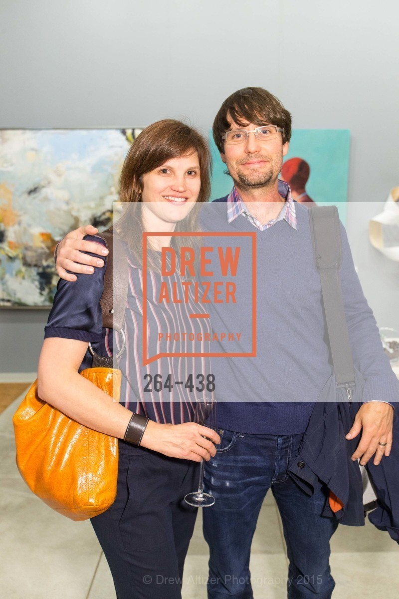 Mary Michael Pringle, Todd Pringle, Stephanie Breitbard Fine Arts San Francisco Opening, Stephanie Breitbard Fine Arts. 843 Montgomery St, November 4th, 2015,Drew Altizer, Drew Altizer Photography, full-service agency, private events, San Francisco photographer, photographer california