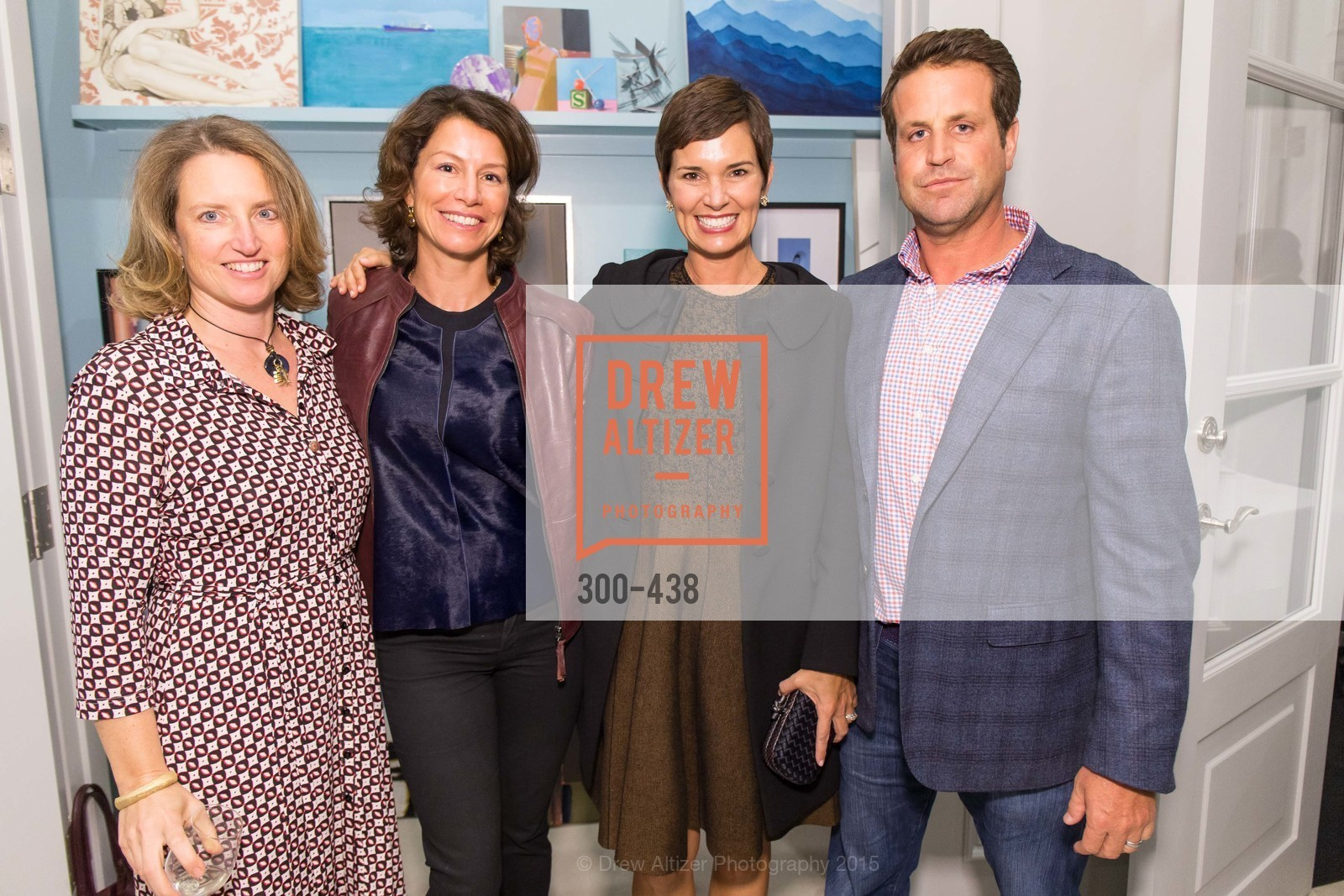 Tara Nian, Simone LaCorte, Susan Moody, Nick Heldfond, Stephanie Breitbard Fine Arts San Francisco Opening, Stephanie Breitbard Fine Arts. 843 Montgomery St, November 4th, 2015,Drew Altizer, Drew Altizer Photography, full-service agency, private events, San Francisco photographer, photographer california