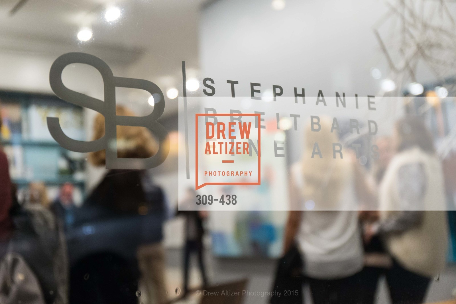 Atmosphere, Stephanie Breitbard Fine Arts San Francisco Opening, Stephanie Breitbard Fine Arts. 843 Montgomery St, November 4th, 2015,Drew Altizer, Drew Altizer Photography, full-service agency, private events, San Francisco photographer, photographer california