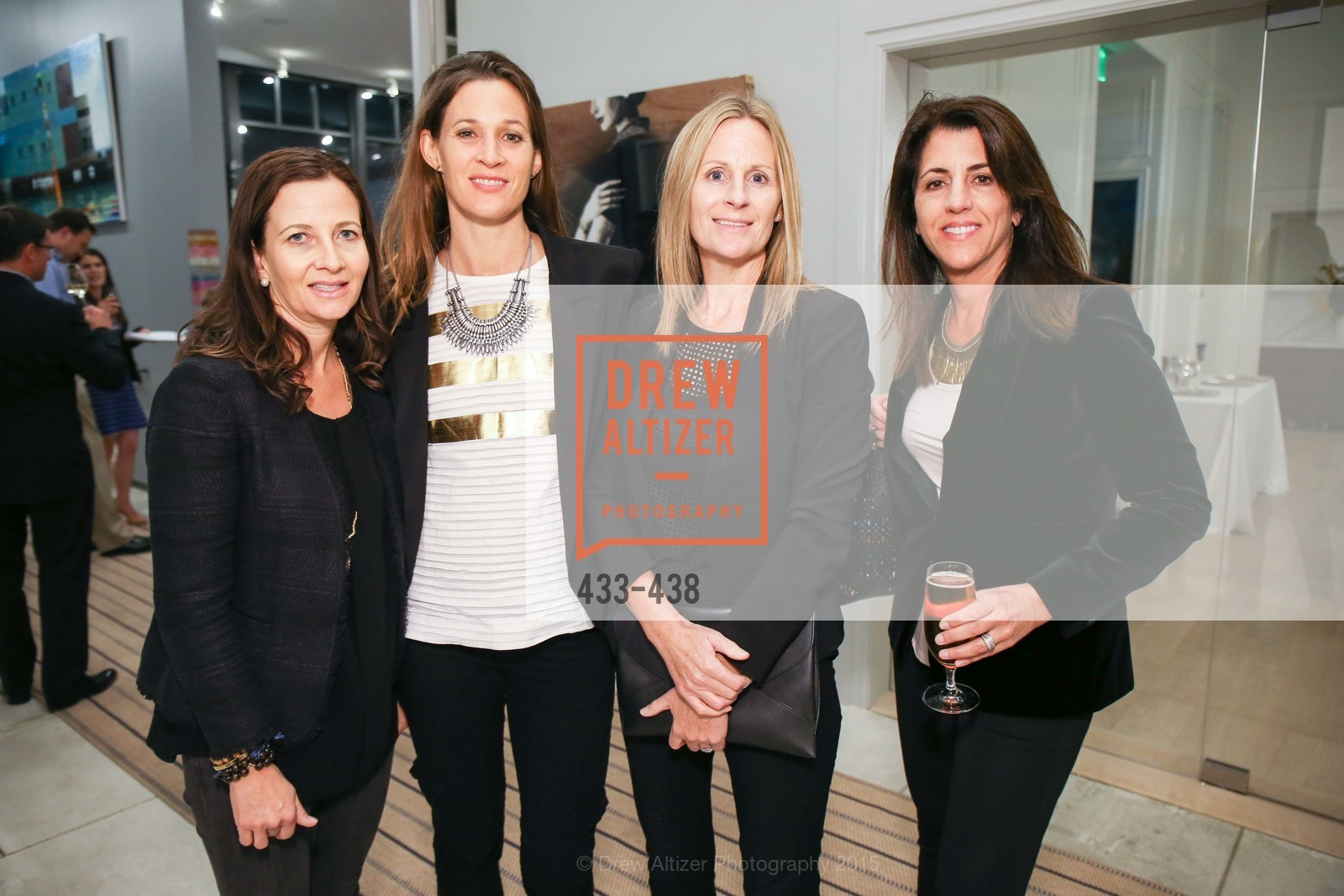 Allison Bloom, Victoria Roser, Stephanie Breitbard Fine Arts San Francisco Opening, Stephanie Breitbard Fine Arts. 843 Montgomery St, November 4th, 2015,Drew Altizer, Drew Altizer Photography, full-service agency, private events, San Francisco photographer, photographer california
