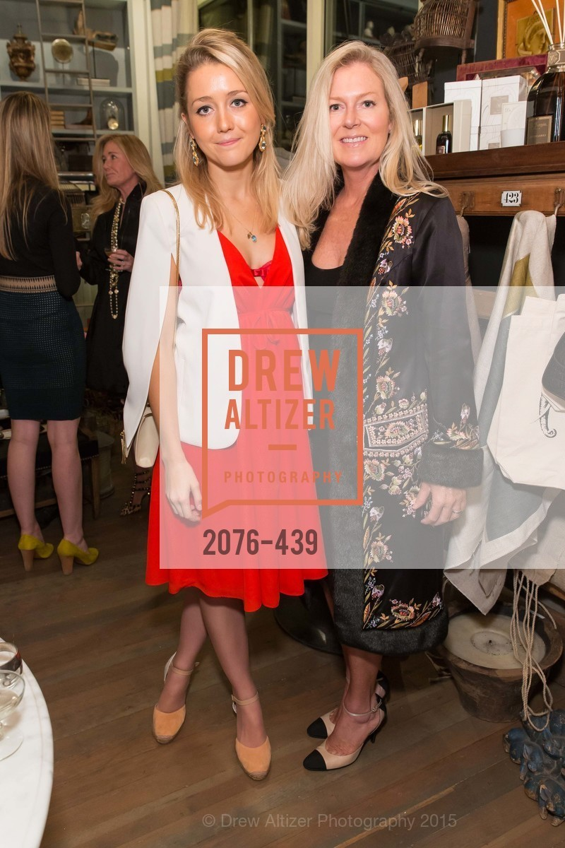 Hannah Cecil Gurney, Margot Larkin, J.RACHMAN FIRST LOOK AND GRAND OPENING, JONATHAN RACHMAN DESIGN. 1632C MARKET ST, November 4th, 2015,Drew Altizer, Drew Altizer Photography, full-service agency, private events, San Francisco photographer, photographer california