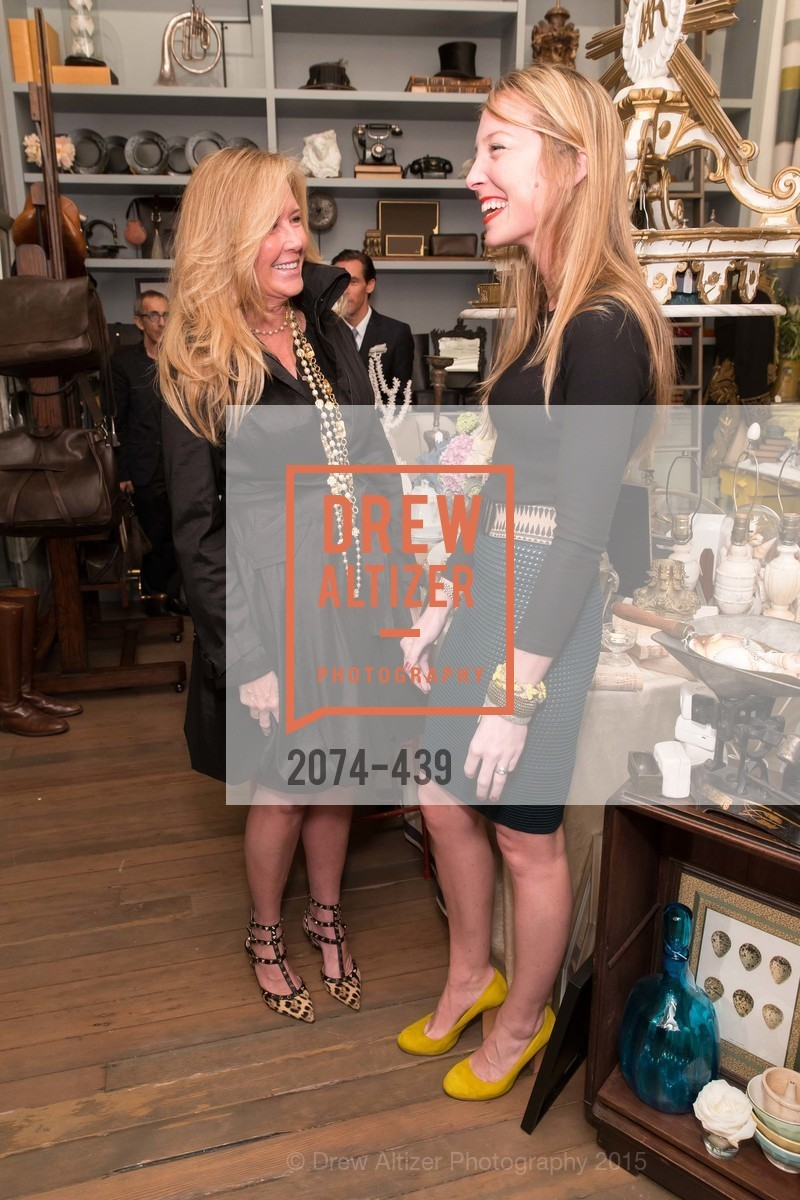Lorrie Roschman, Noelle Cooper, J.RACHMAN FIRST LOOK AND GRAND OPENING, JONATHAN RACHMAN DESIGN. 1632C MARKET ST, November 4th, 2015