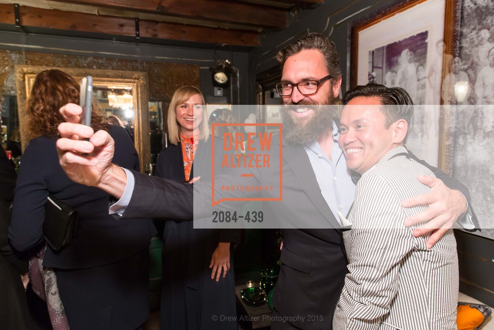 Aubrie Pick, Erik Newton, Jonathan Rachman, J.RACHMAN FIRST LOOK AND GRAND OPENING, JONATHAN RACHMAN DESIGN. 1632C MARKET ST, November 4th, 2015,Drew Altizer, Drew Altizer Photography, full-service agency, private events, San Francisco photographer, photographer california