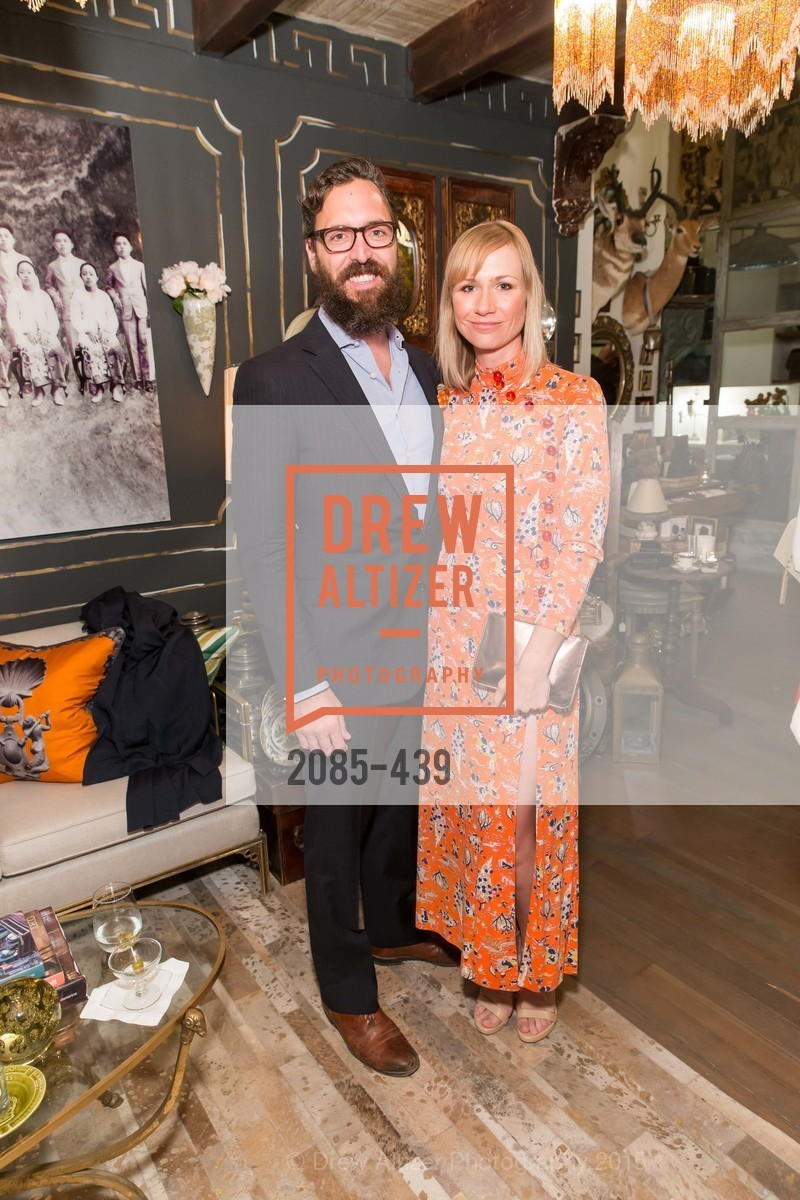 Erik Newton, Aubrie Pick, J.RACHMAN FIRST LOOK AND GRAND OPENING, JONATHAN RACHMAN DESIGN. 1632C MARKET ST, November 4th, 2015,Drew Altizer, Drew Altizer Photography, full-service agency, private events, San Francisco photographer, photographer california
