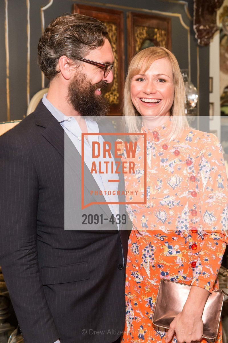 Eric Newton, Aubrie Pick, J.RACHMAN FIRST LOOK AND GRAND OPENING, JONATHAN RACHMAN DESIGN. 1632C MARKET ST, November 4th, 2015,Drew Altizer, Drew Altizer Photography, full-service event agency, private events, San Francisco photographer, photographer California