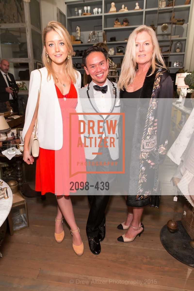 Hannah Cecil Gurney, Jonathan Rachman, Margot Larkin, J.RACHMAN FIRST LOOK AND GRAND OPENING, JONATHAN RACHMAN DESIGN. 1632C MARKET ST, November 4th, 2015,Drew Altizer, Drew Altizer Photography, full-service agency, private events, San Francisco photographer, photographer california