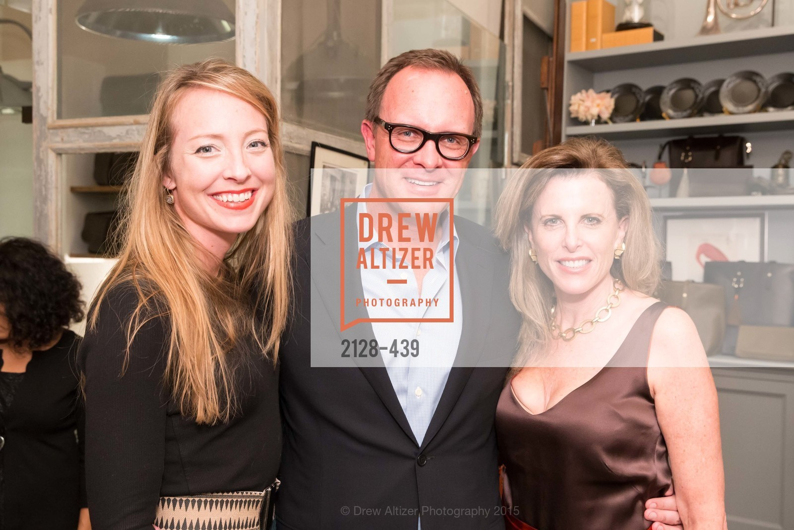 Noelle Cooper, John Lamar, Faith Wheeler, J.RACHMAN FIRST LOOK AND GRAND OPENING, JONATHAN RACHMAN DESIGN. 1632C MARKET ST, November 4th, 2015,Drew Altizer, Drew Altizer Photography, full-service agency, private events, San Francisco photographer, photographer california
