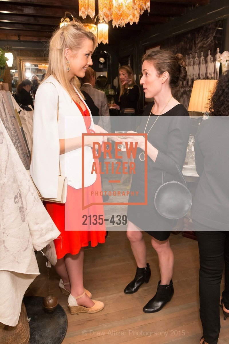 Hannah Cecil Gurney, Paige Porter Fischer, J.RACHMAN FIRST LOOK AND GRAND OPENING, JONATHAN RACHMAN DESIGN. 1632C MARKET ST, November 4th, 2015,Drew Altizer, Drew Altizer Photography, full-service agency, private events, San Francisco photographer, photographer california