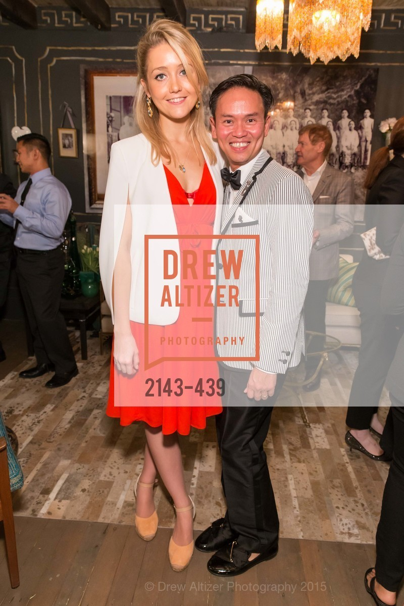 Hannah Cecil Gurney, Jonathan Rachman, J.RACHMAN FIRST LOOK AND GRAND OPENING, JONATHAN RACHMAN DESIGN. 1632C MARKET ST, November 4th, 2015,Drew Altizer, Drew Altizer Photography, full-service agency, private events, San Francisco photographer, photographer california
