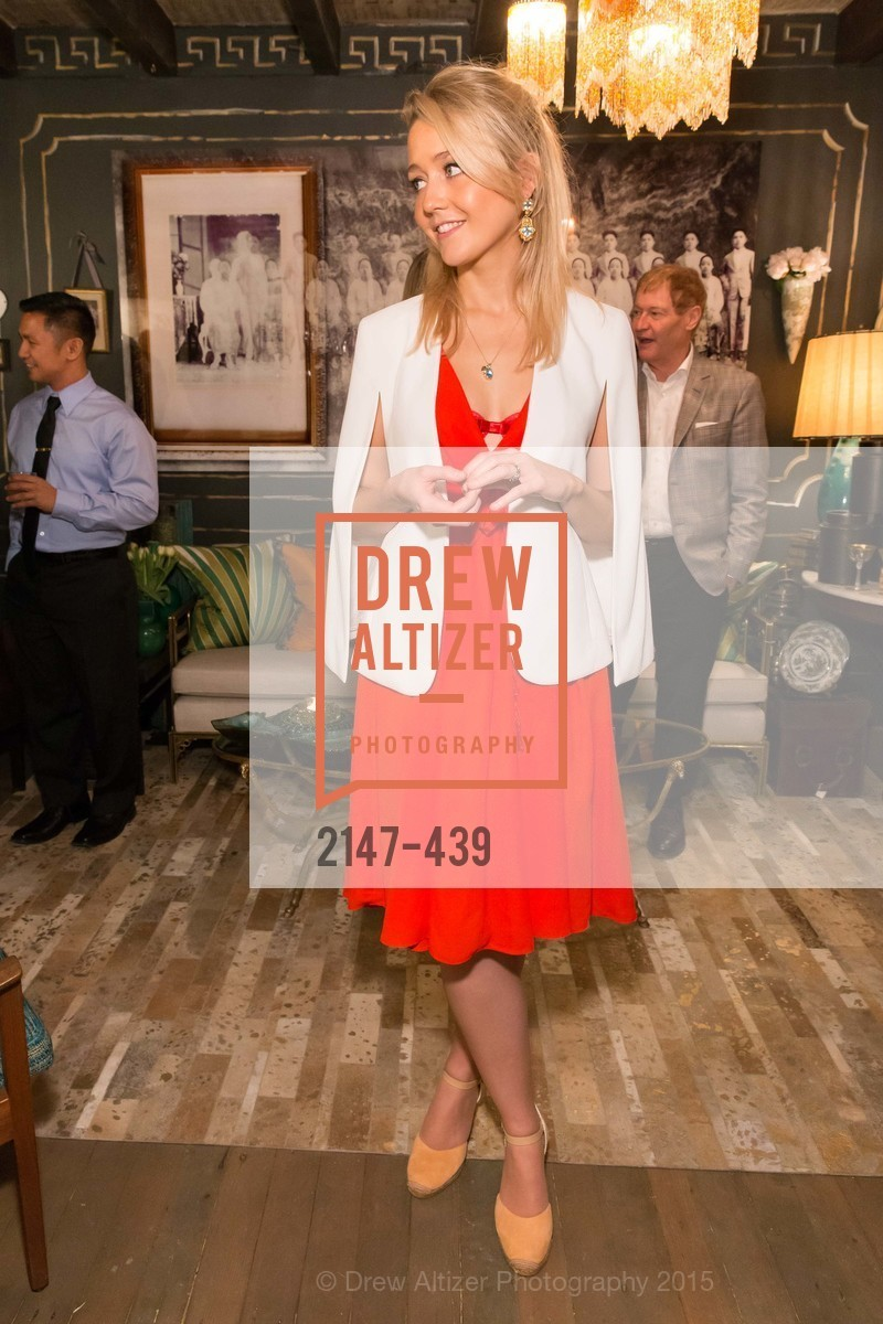 Hannah Cecil Gurney, J.RACHMAN FIRST LOOK AND GRAND OPENING, JONATHAN RACHMAN DESIGN. 1632C MARKET ST, November 4th, 2015,Drew Altizer, Drew Altizer Photography, full-service event agency, private events, San Francisco photographer, photographer California