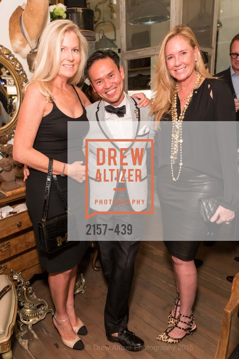 Margot Larkin, Jonathan Rachman, Lorrie Roschman, J.RACHMAN FIRST LOOK AND GRAND OPENING, JONATHAN RACHMAN DESIGN. 1632C MARKET ST, November 4th, 2015,Drew Altizer, Drew Altizer Photography, full-service agency, private events, San Francisco photographer, photographer california