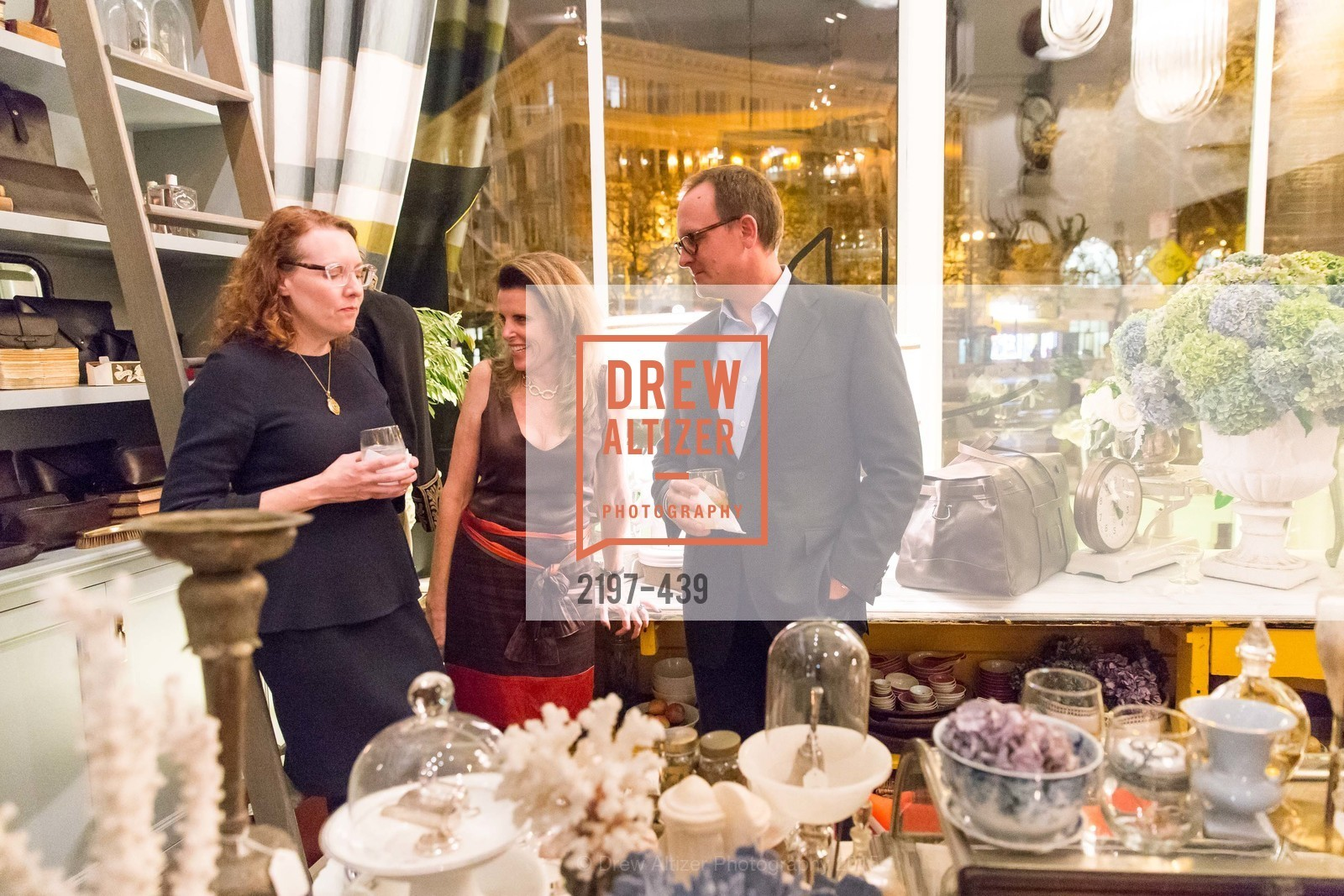 MaryJo Bowling, Faith Wheeler, John Lamar, J.RACHMAN FIRST LOOK AND GRAND OPENING, JONATHAN RACHMAN DESIGN. 1632C MARKET ST, November 4th, 2015,Drew Altizer, Drew Altizer Photography, full-service agency, private events, San Francisco photographer, photographer california
