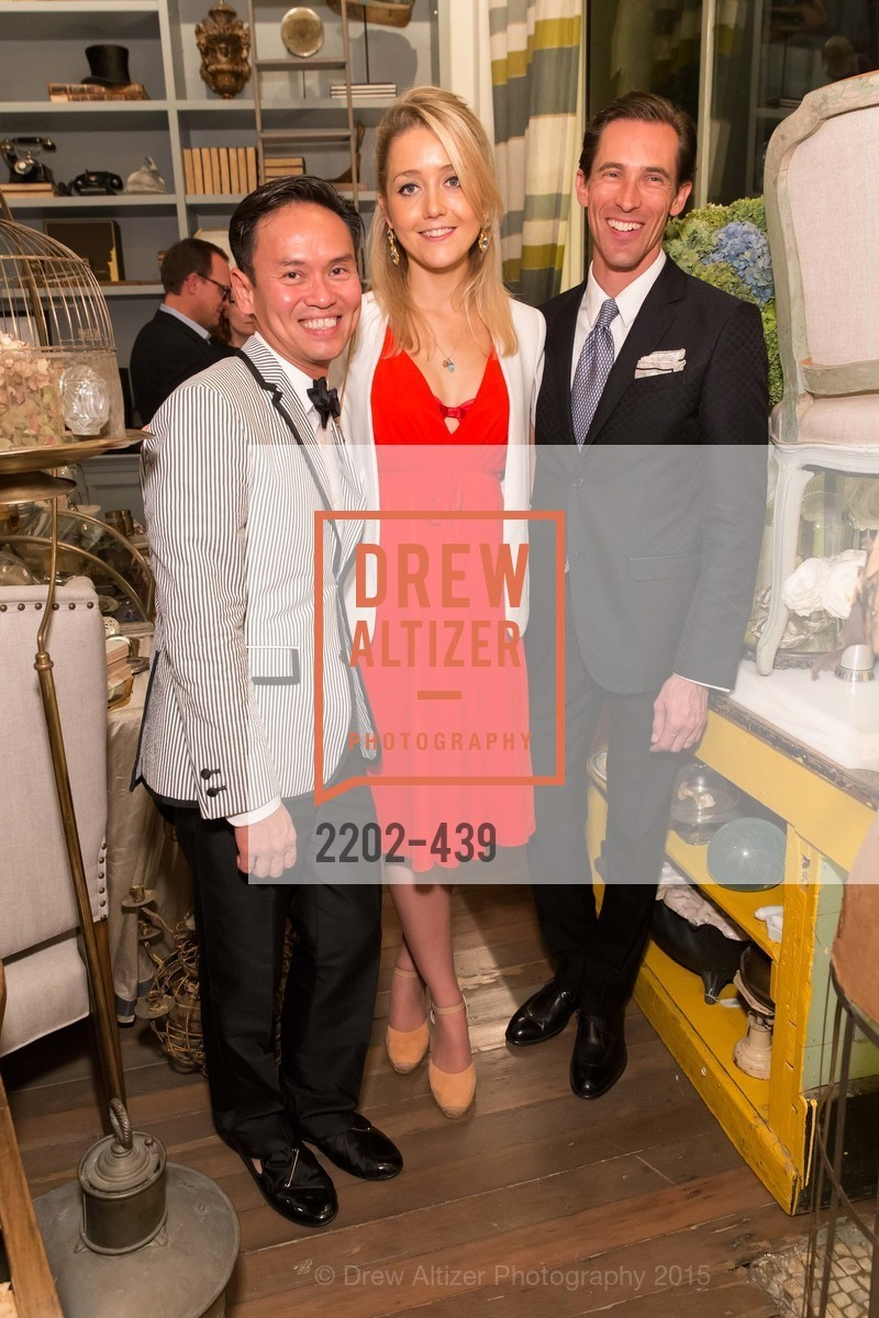 Jonathan Rachman, Hannah Cecil Gurney, Scott Chaffin, J.RACHMAN FIRST LOOK AND GRAND OPENING, JONATHAN RACHMAN DESIGN. 1632C MARKET ST, November 4th, 2015,Drew Altizer, Drew Altizer Photography, full-service event agency, private events, San Francisco photographer, photographer California