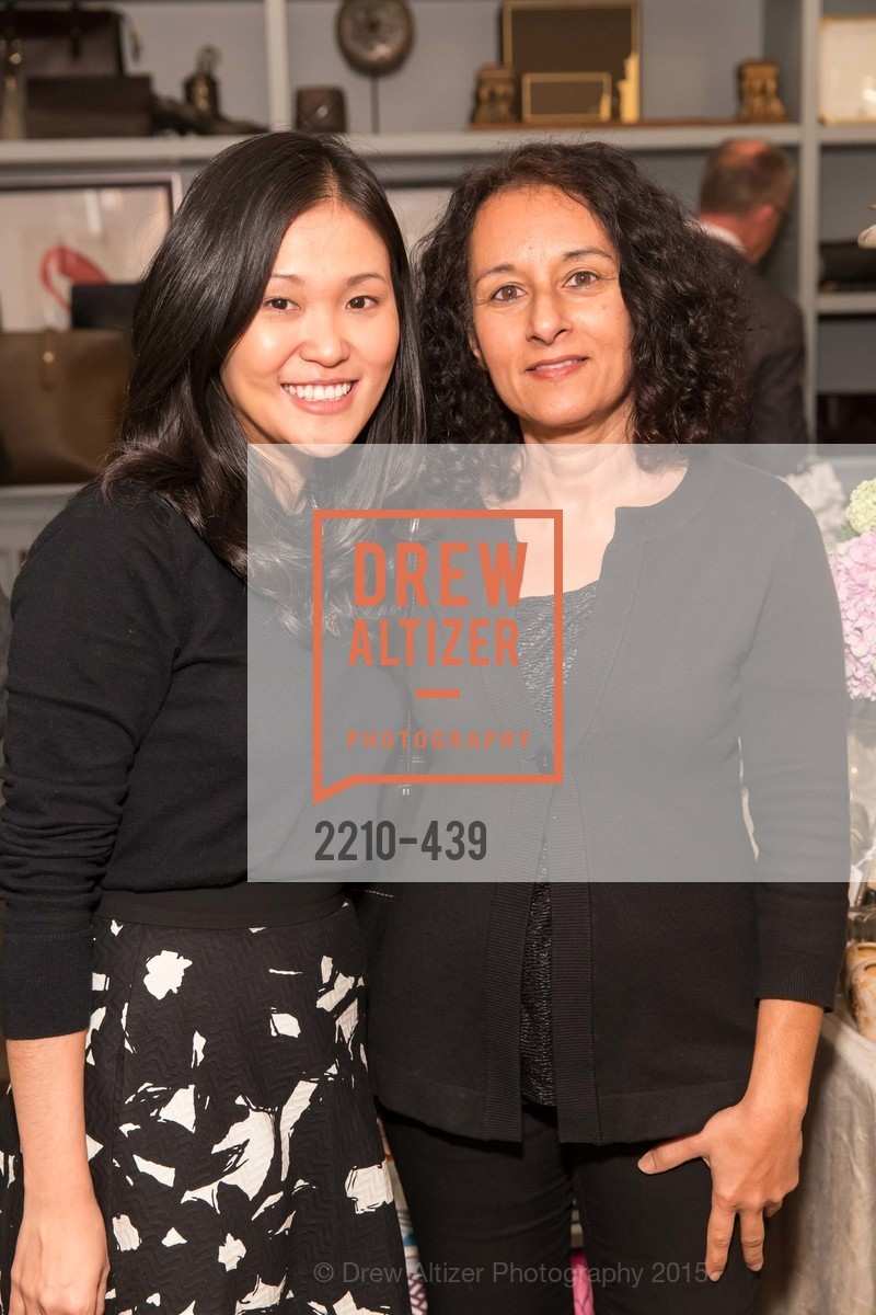 Yuni Wong, Tasneem Karimbhai, J.RACHMAN FIRST LOOK AND GRAND OPENING, JONATHAN RACHMAN DESIGN. 1632C MARKET ST, November 4th, 2015,Drew Altizer, Drew Altizer Photography, full-service agency, private events, San Francisco photographer, photographer california