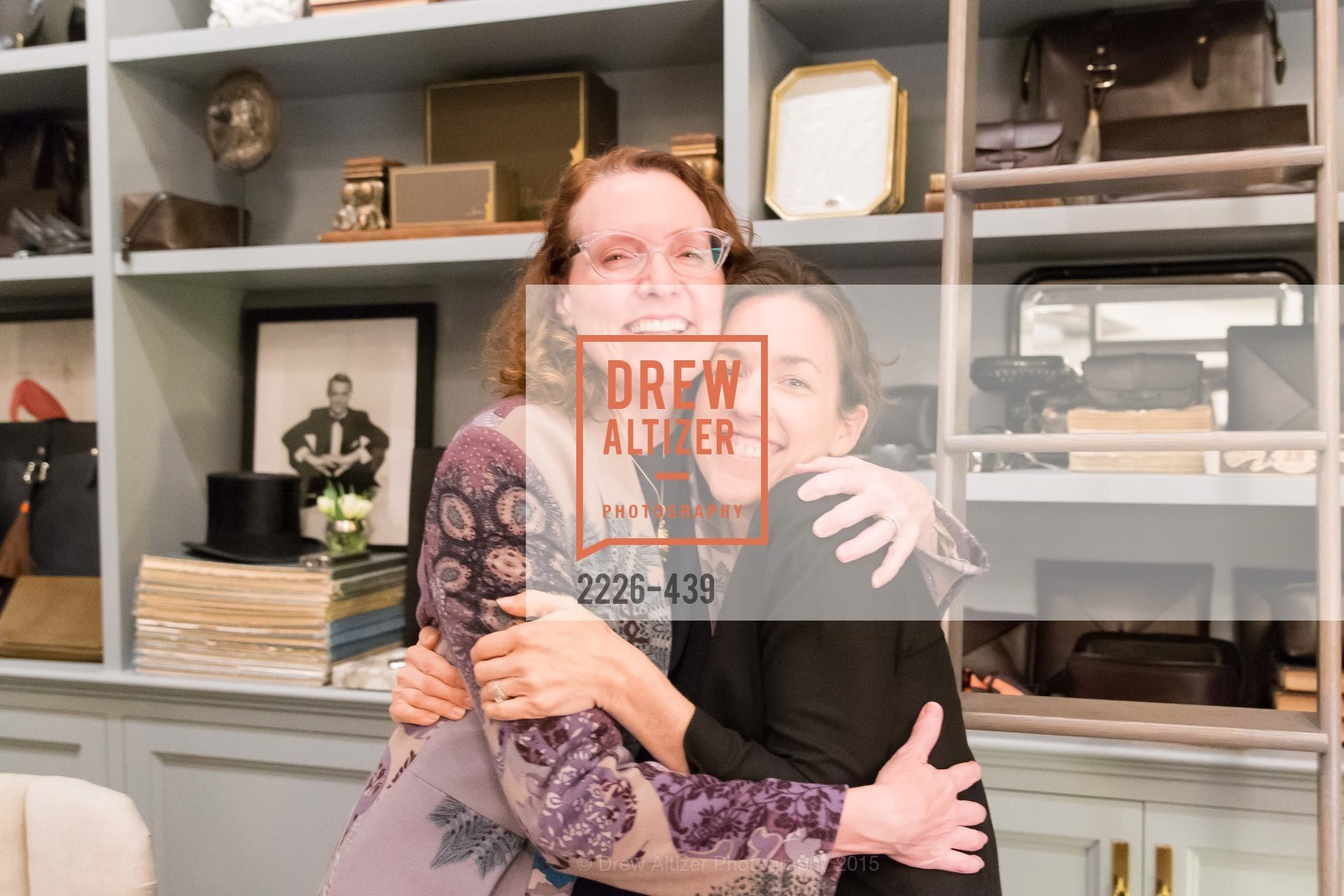 MaryJo Bowling, Paige Porter Fischer, J.RACHMAN FIRST LOOK AND GRAND OPENING, JONATHAN RACHMAN DESIGN. 1632C MARKET ST, November 4th, 2015,Drew Altizer, Drew Altizer Photography, full-service agency, private events, San Francisco photographer, photographer california