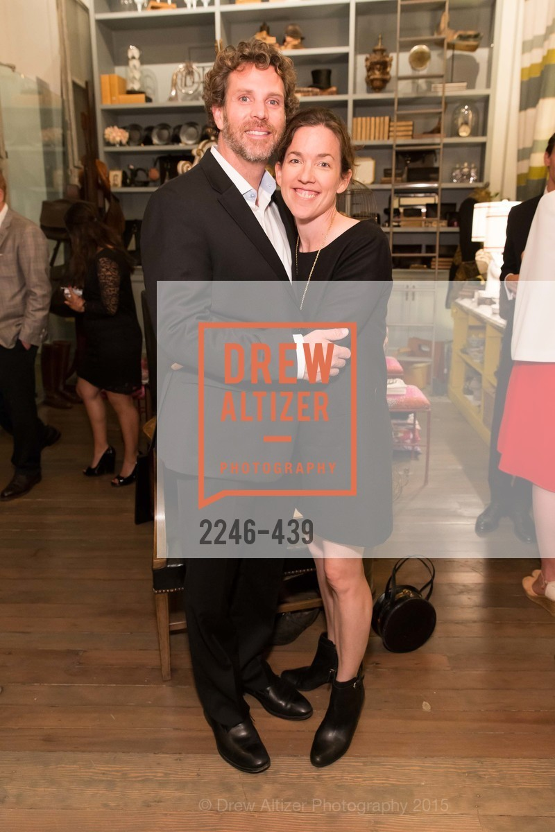 Greg Fischer, Paige Porter Fishcer, J.RACHMAN FIRST LOOK AND GRAND OPENING, JONATHAN RACHMAN DESIGN. 1632C MARKET ST, November 4th, 2015,Drew Altizer, Drew Altizer Photography, full-service event agency, private events, San Francisco photographer, photographer California