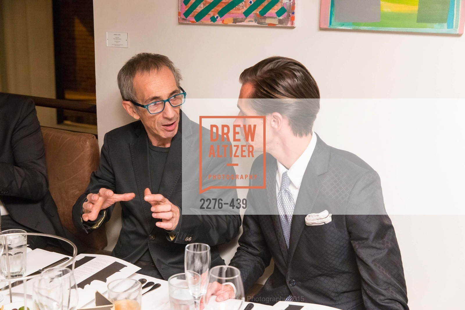 Mossimo Tivoloteo, J.RACHMAN FIRST LOOK AND GRAND OPENING, JONATHAN RACHMAN DESIGN. 1632C MARKET ST, November 4th, 2015,Drew Altizer, Drew Altizer Photography, full-service agency, private events, San Francisco photographer, photographer california