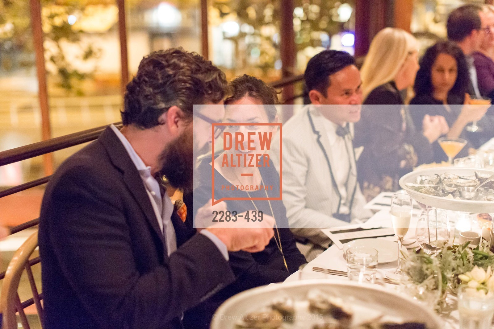 Erik Newton, Paige Porter Fischer, J.RACHMAN FIRST LOOK AND GRAND OPENING, JONATHAN RACHMAN DESIGN. 1632C MARKET ST, November 4th, 2015,Drew Altizer, Drew Altizer Photography, full-service agency, private events, San Francisco photographer, photographer california