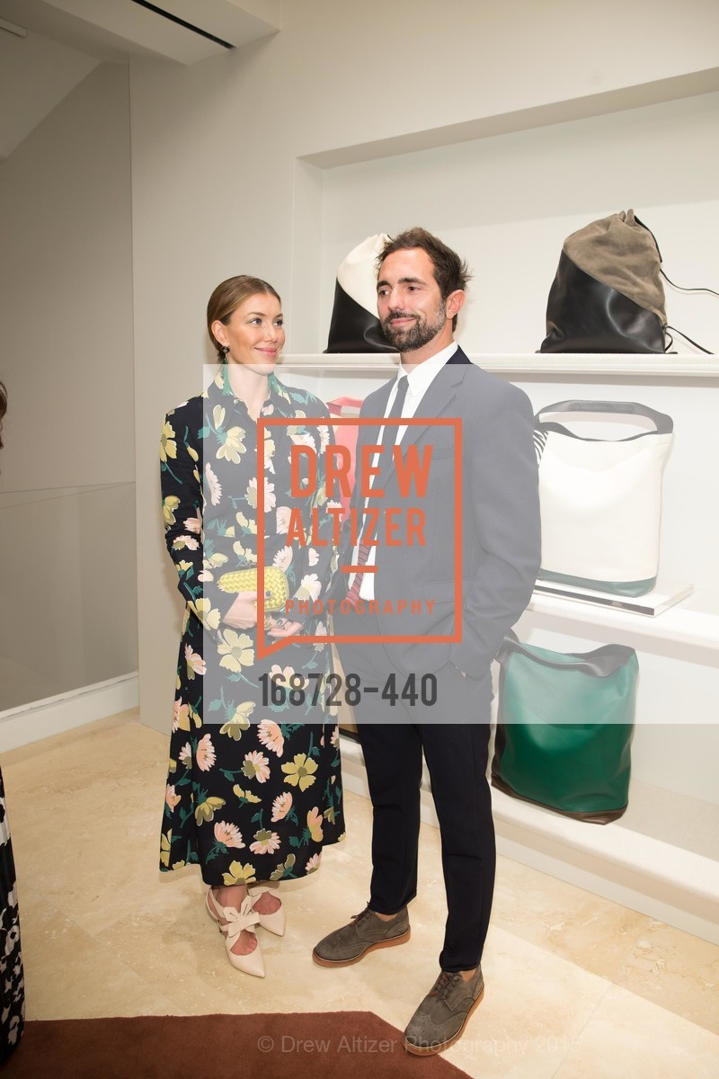 Sarah Somberg, Simone de Grandi, W Magazine and BAMPFA Celebrate the Opening of the Marni San Francisco Boutique with co-hosts Sabrina Buell and Alison Pincus, Marni San Francisco. 77 Maiden Lane, November 4th, 2015,Drew Altizer, Drew Altizer Photography, full-service agency, private events, San Francisco photographer, photographer california