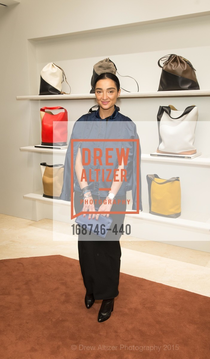 Olya Dubrovsky, W Magazine and BAMPFA Celebrate the Opening of the Marni San Francisco Boutique with co-hosts Sabrina Buell and Alison Pincus, Marni San Francisco. 77 Maiden Lane, November 4th, 2015,Drew Altizer, Drew Altizer Photography, full-service agency, private events, San Francisco photographer, photographer california