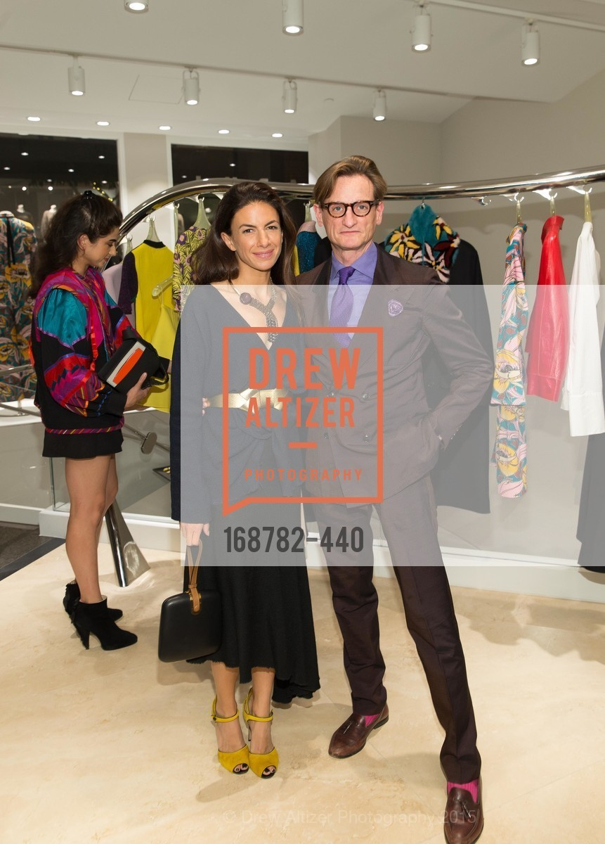 Sabrina Buell, Hamish Bowles, W Magazine and BAMPFA Celebrate the Opening of the Marni San Francisco Boutique with co-hosts Sabrina Buell and Alison Pincus, Marni San Francisco. 77 Maiden Lane, November 4th, 2015,Drew Altizer, Drew Altizer Photography, full-service agency, private events, San Francisco photographer, photographer california