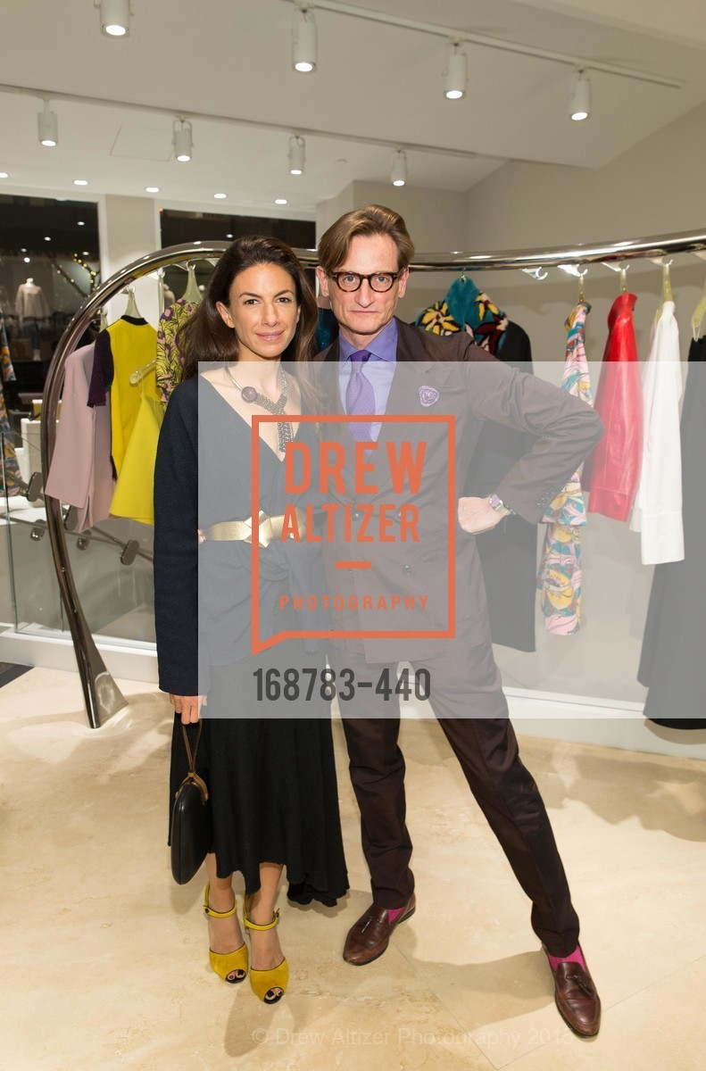 Sabrina Buell, Hamish Bowles, W Magazine and BAMPFA Celebrate the Opening of the Marni San Francisco Boutique with co-hosts Sabrina Buell and Alison Pincus, Marni San Francisco. 77 Maiden Lane, November 4th, 2015,Drew Altizer, Drew Altizer Photography, full-service event agency, private events, San Francisco photographer, photographer California