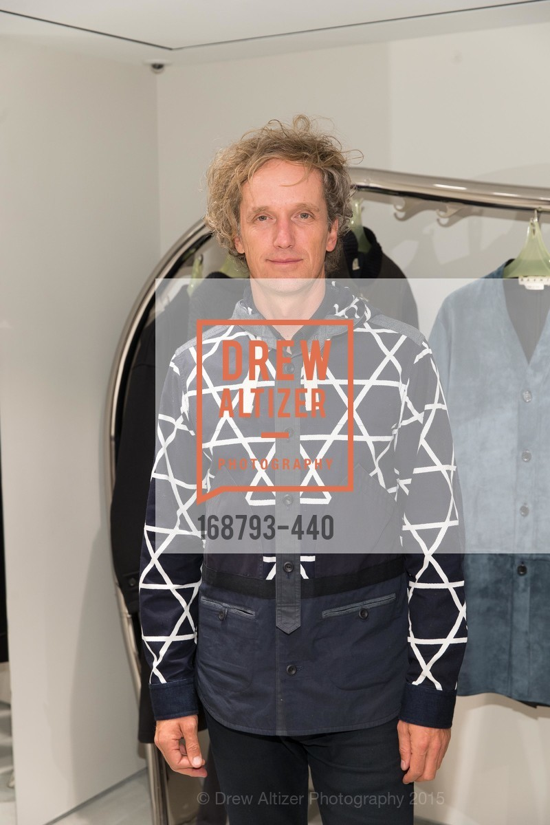 Yves Behar, W Magazine and BAMPFA Celebrate the Opening of the Marni San Francisco Boutique with co-hosts Sabrina Buell and Alison Pincus, Marni San Francisco. 77 Maiden Lane, November 4th, 2015,Drew Altizer, Drew Altizer Photography, full-service agency, private events, San Francisco photographer, photographer california