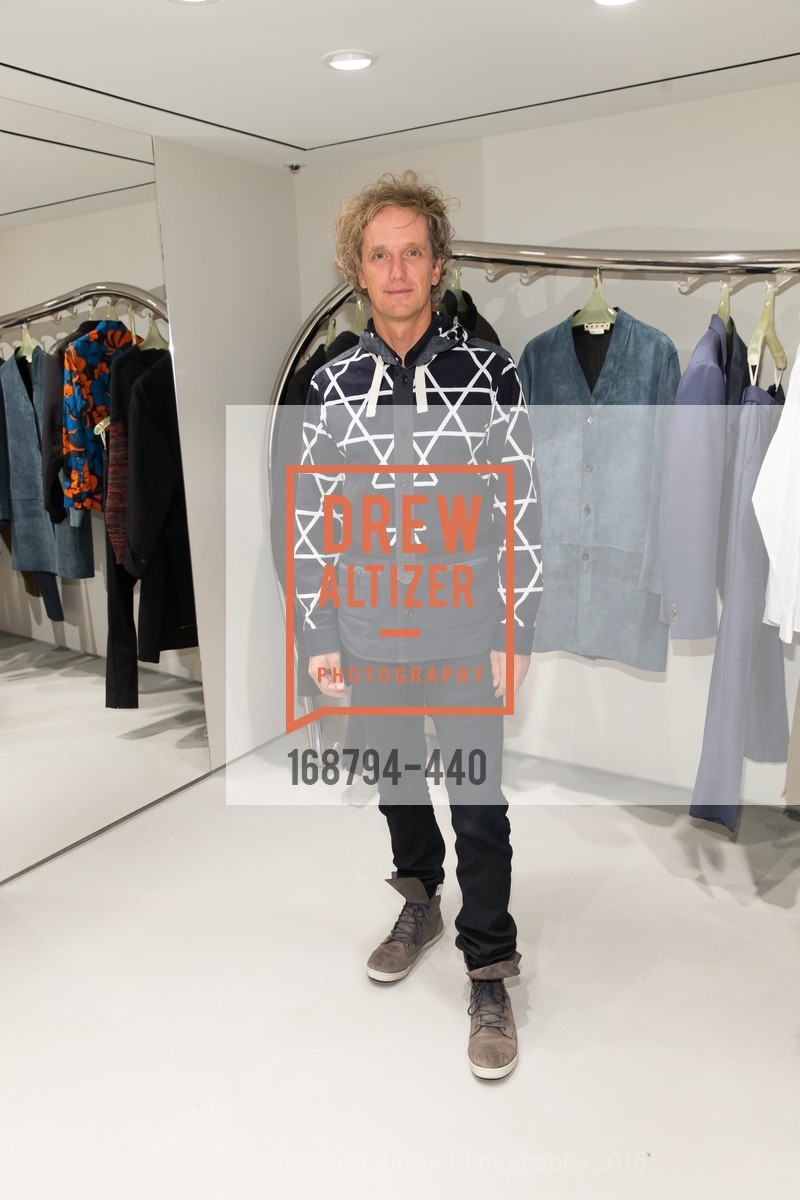 Yves Behar, W Magazine and BAMPFA Celebrate the Opening of the Marni San Francisco Boutique with co-hosts Sabrina Buell and Alison Pincus, Marni San Francisco. 77 Maiden Lane, November 4th, 2015,Drew Altizer, Drew Altizer Photography, full-service event agency, private events, San Francisco photographer, photographer California