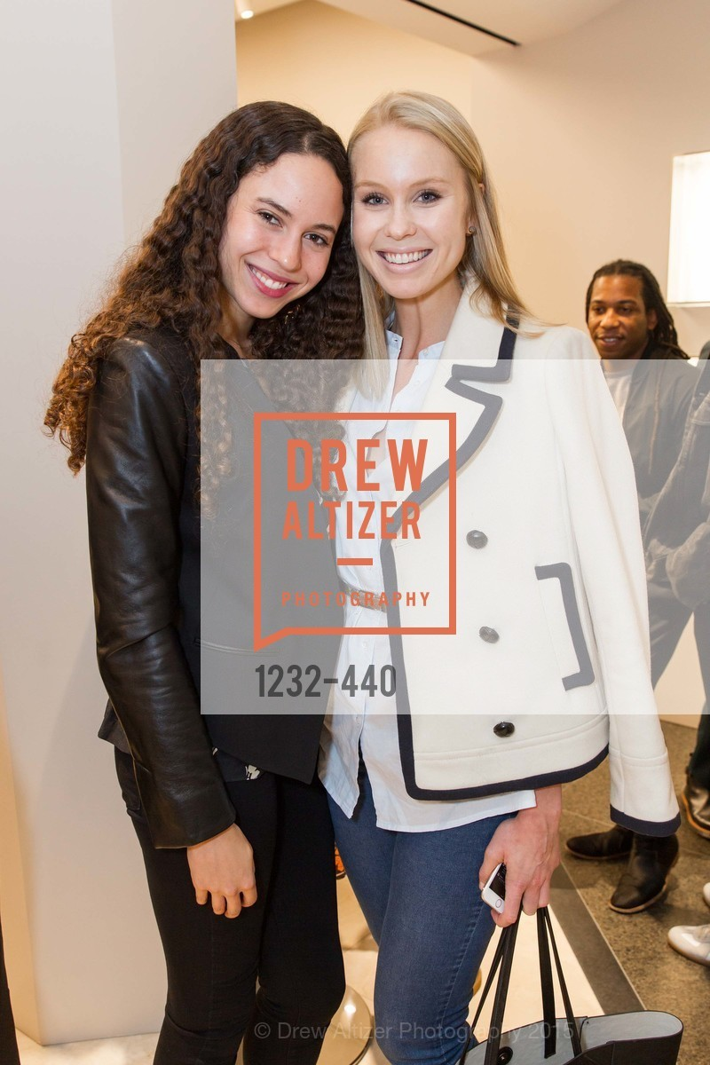 Kelcey Morton, Pia Hauch, W Magazine and BAMPFA Celebrate the Opening of the Marni San Francisco Boutique with co-hosts Sabrina Buell and Alison Pincus, Marni San Francisco. 77 Maiden Lane, November 4th, 2015,Drew Altizer, Drew Altizer Photography, full-service agency, private events, San Francisco photographer, photographer california